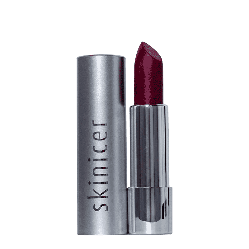 <strong>Pomadka Dark Red 4,5ml</strong> skinicer® OCEAN KISS